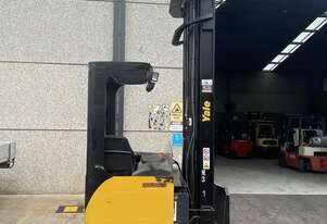 Yale High Reach Forklift