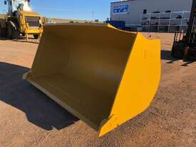 2013 Caterpillar 950H/962H GP Bucket  - picture0' - Click to enlarge