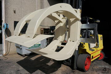 HIRE or SALE Cascade Paper Roll Clamp