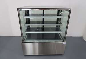 Exquisite CDC1200 Refrigerated Display