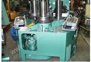 Roundo R8S to R21S Section Bending machines