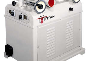Titan Round Rod Milling Machine