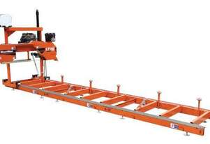 Woodmizer LT15 WIDE Portable Sawmill