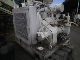 hydralic driven , 85cfm -125cfm sullair - picture0' - Click to enlarge