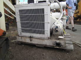 hydralic driven , 85cfm -125cfm sullair - picture1' - Click to enlarge