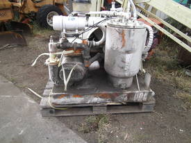 hydralic driven , 85cfm -125cfm sullair - picture2' - Click to enlarge