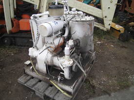 hydralic driven , 85cfm -125cfm sullair - picture3' - Click to enlarge