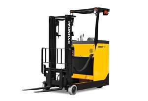 WAREHOUSE REACH TRUCK 15BR-9 STAND UP