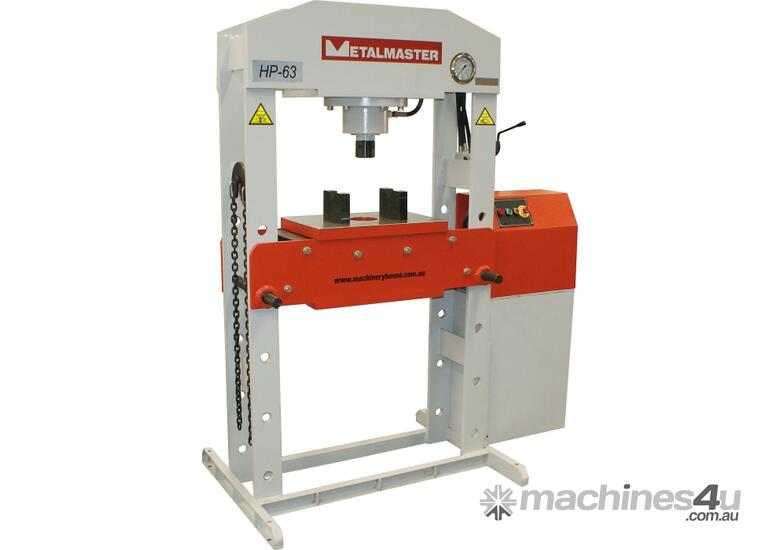 Used Hydraulic Presses For Sale