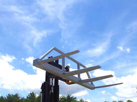 Forklift Spreader Bar 3000mm - In Stock - picture1' - Click to enlarge