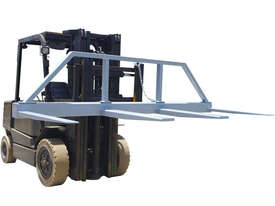 Forklift Spreader Bar 3000mm - In Stock - picture0' - Click to enlarge