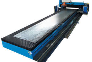PRIMA INDUSTRIE MAXIMO CNC LASER FROM IMTS