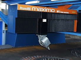 PRIMA INDUSTRIE MAXIMO CNC LASER FROM IMTS - picture1' - Click to enlarge
