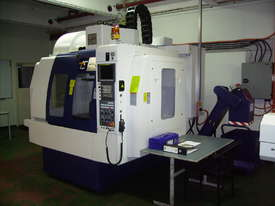 Ex-Showroom VMC In Stock (Many Options Included) - picture1' - Click to enlarge