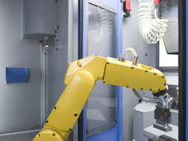 VMC & Factory Intergrated Robot  - picture0' - Click to enlarge