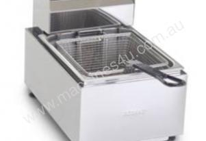 Fryer - Roband F18 Single Pan Fryer - 8 Litre