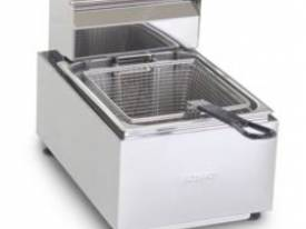 Fryer - Roband F18 Single Pan Fryer - 8 Litre - picture0' - Click to enlarge