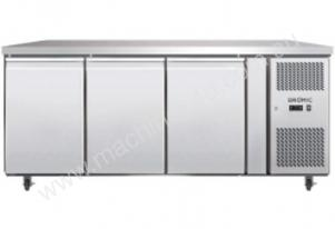 Bromic UBC1795SD - Underbench Storage Chiller 417L LED