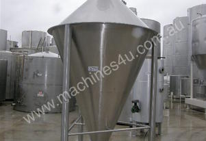 Vacuum Transfer (Hopper).
