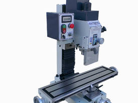 TM25V MILLING MACHINE - picture2' - Click to enlarge
