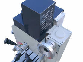 TM25V MILLING MACHINE - picture3' - Click to enlarge