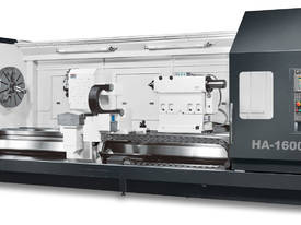 Goodway HA Series 5 Guideway CNC Lathe - picture0' - Click to enlarge