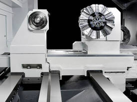 Goodway HA Series 5 Guideway CNC Lathe - picture5' - Click to enlarge