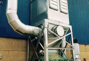 MDC24000S 30kW Dust Collector - Best Dust Extraction on the Market