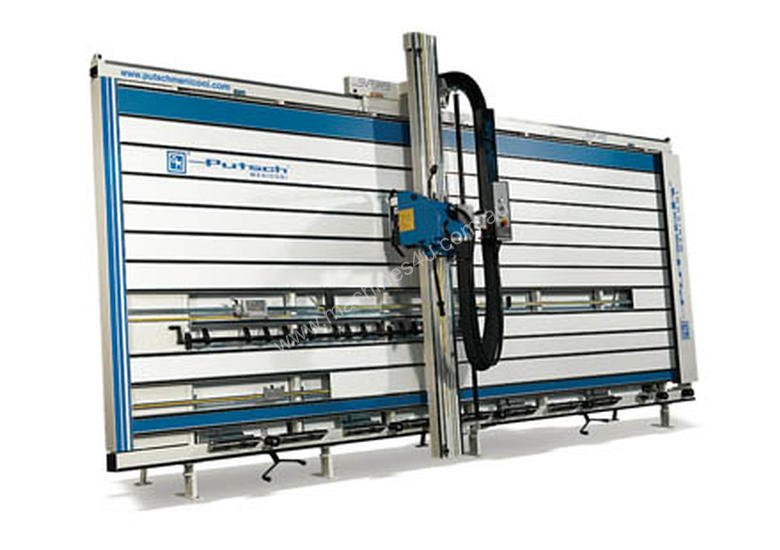SVP-145 Vertical Panel Saw