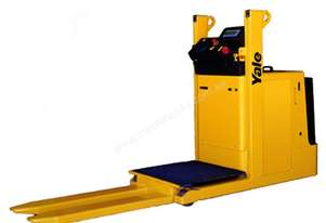 Yale MO10E Low Level Order Picker