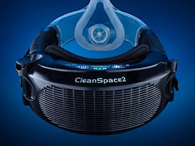 PAFTEC CleanSpace2 P3 Respirator - picture0' - Click to enlarge