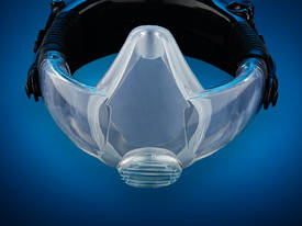 PAFTEC CleanSpace2 P3 Respirator - picture1' - Click to enlarge