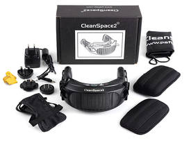 PAFTEC CleanSpace2 P3 Respirator - picture6' - Click to enlarge