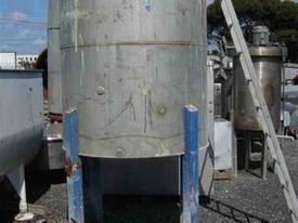 Stainless Steel Tanks and Silos - picture0' - Click to enlarge