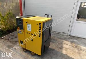 KAESER SK24 Rotary Screw Compressor