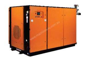 Oil Free Rotary Screw Compressors