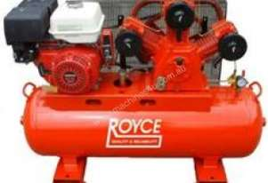 Royce RC37PH Petrol Air Compressor