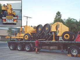 Savannah 510 Magnum 10 Disk One-Way Plow - picture7' - Click to enlarge