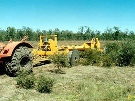 Savannah 510 Magnum 10 Disk One-Way Plow - picture11' - Click to enlarge