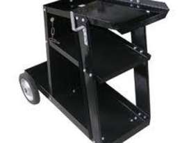 WELDERS TROLLEY - picture0' - Click to enlarge