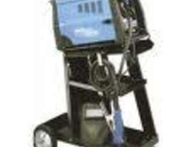 WELDERS TROLLEY - picture1' - Click to enlarge
