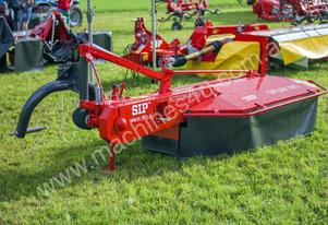 Sip ROTO 165 and 185 Drum Mowers
