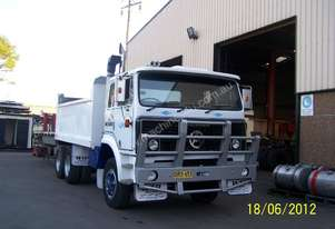 1984 ATKINSON 4870 CAB CHASSIS FOR SALE