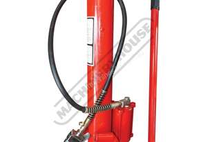 HPCJ-8T Pneumatic / Hydraulic Bottle Jack with Yok