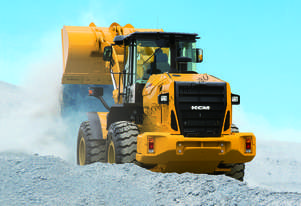 Kawasaki   70Z7 Wheel Loader