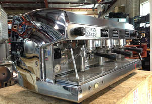 Wega Espresso Coffee Machine Cafe