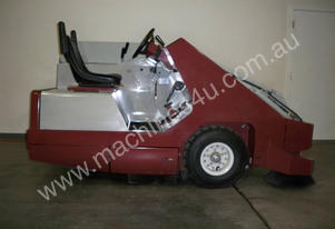 Powerboss Armadillo Badger SW/8XV Reconditioned