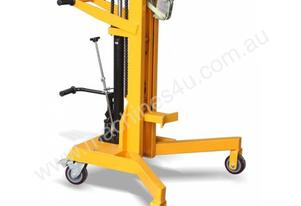 Manual Hydraulic Corner Drum Picker