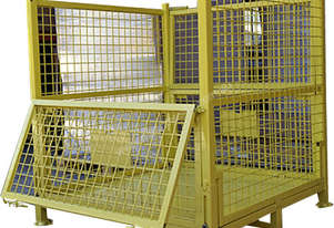 Stillage Cage High Sides