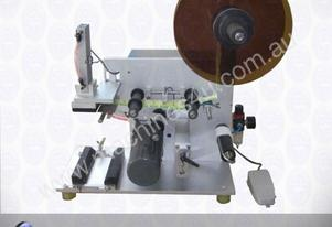 Bench-Top Labeler (Semi-Automatic) Flat applicatio